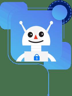 构建机器人