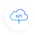 To eliminate the need to build APIs or modify existing systems that don't expose APIs