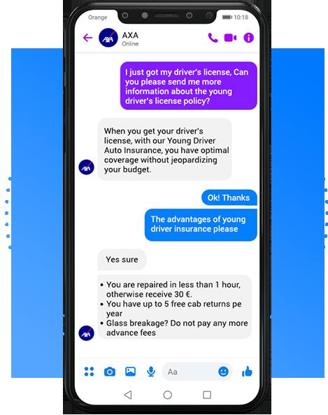 Os Chatbots trazem inovação para os seguros
