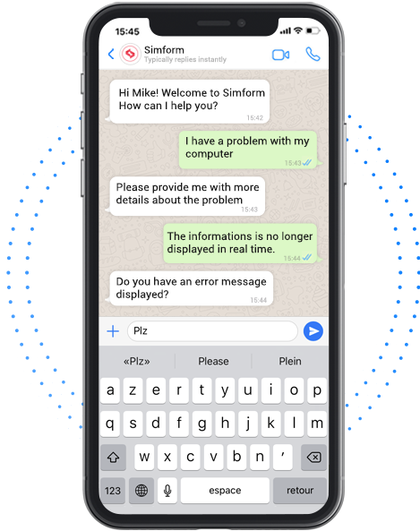 Chatbots: The Cure for the IT Headache