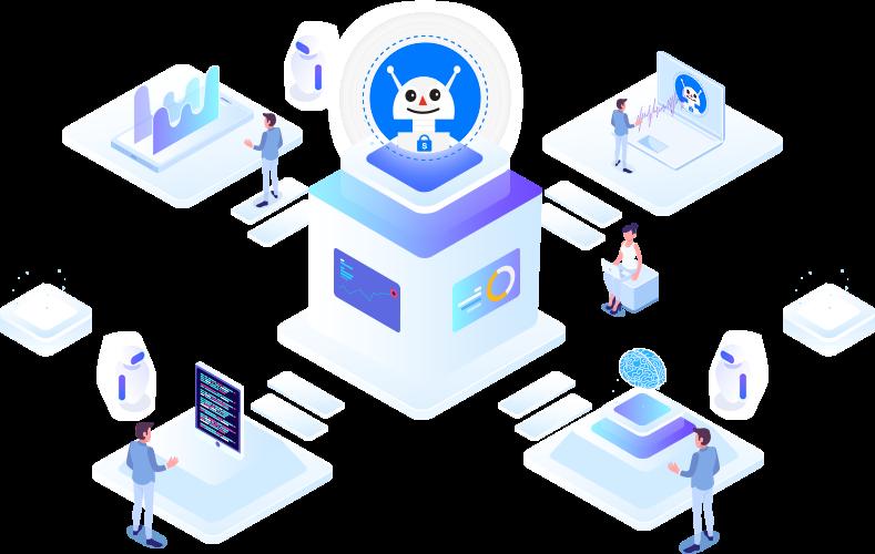 Automatização Robotizada de Processos (ARP)