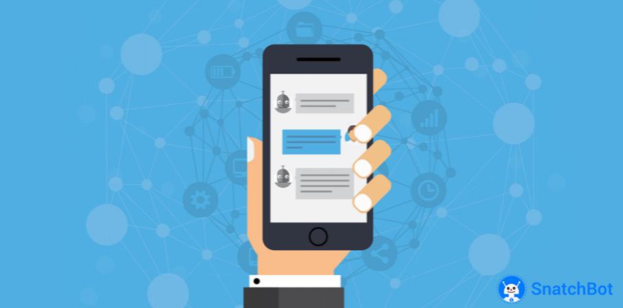 Chat botovi i bankarstvo—mogu li nam botovi pomoći da pružimo bolju uslugu?