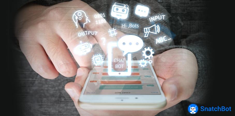 Chat bot tehnologija u 2017-oj: 5 razloga da implementirate chat bota u svoje malo preduzeće