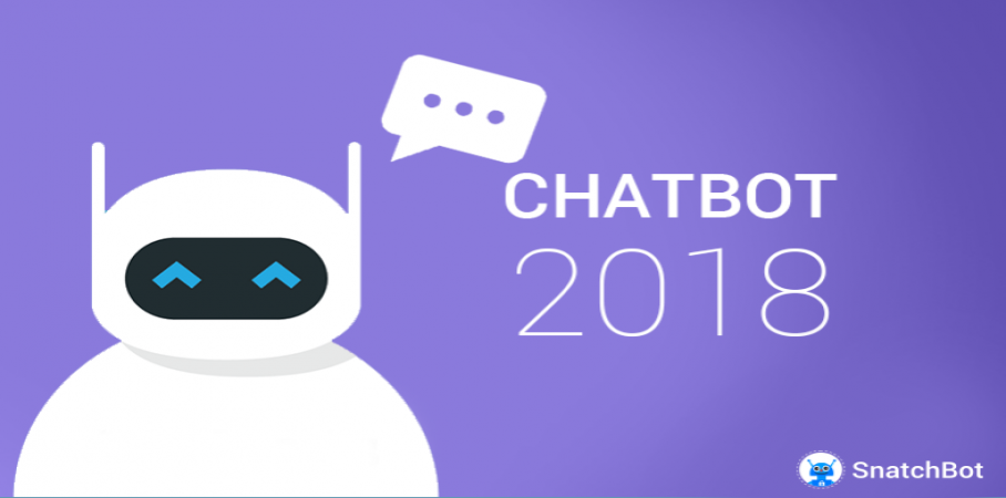 Getting started with chatbots, the key interaction medium for 2018