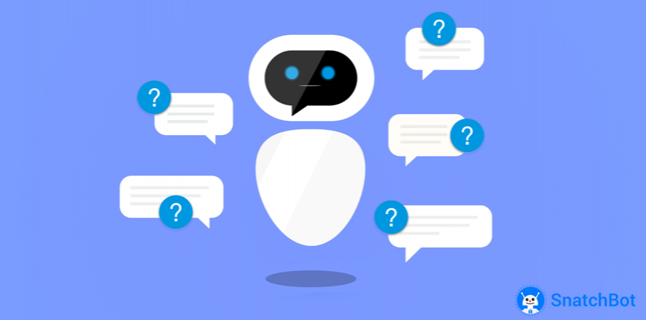 Bots Learn From What We Give Them, And Our History Should Act As a Warning
