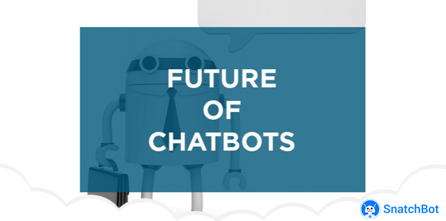 New survey lights up the future for chatbots