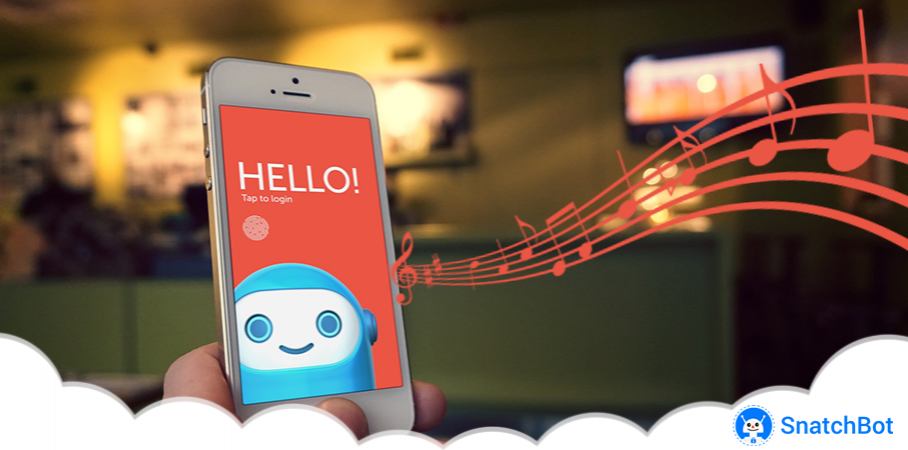 Chatbots are beginning to act like music producers and journalists