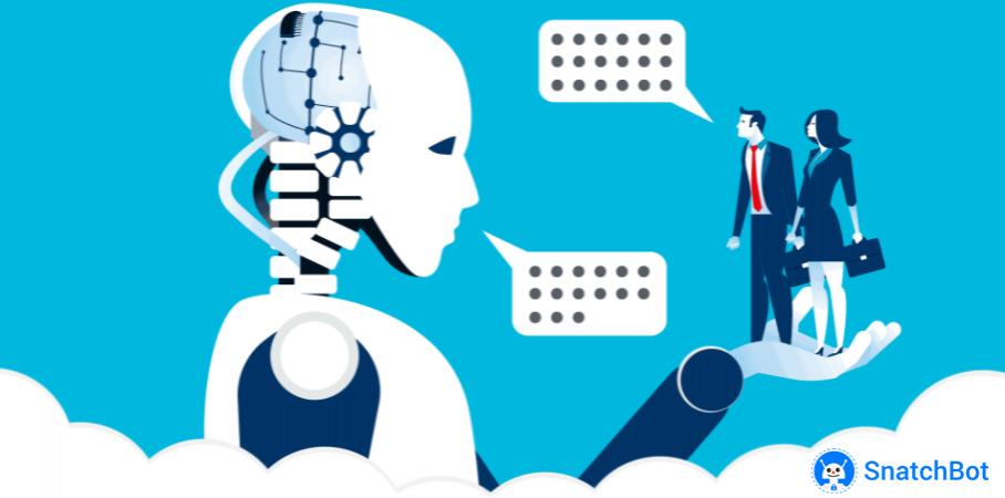 The chatbot landscape changes for 2018