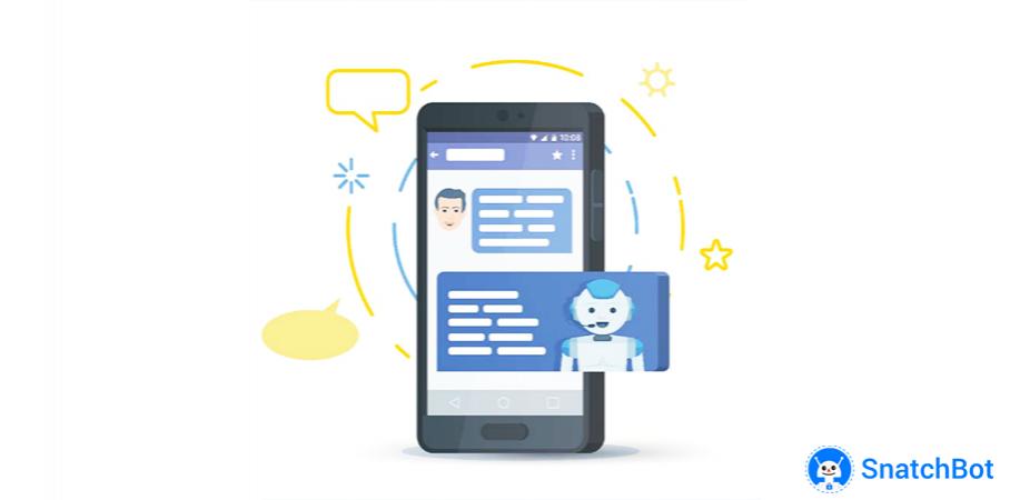 Chatbots bestimmen die Zukunft