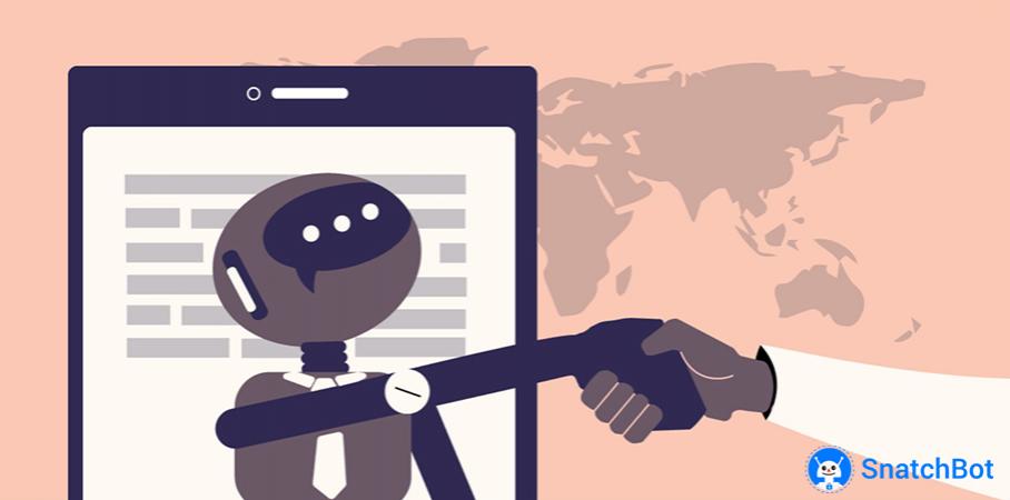 6 načina na koje Vam chat botovi mogu pomoći da pospešite svoju veb trgovinu