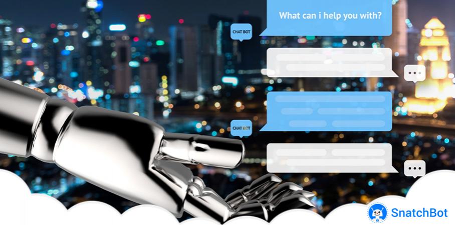 Construir tu propio chatbot es mucho más fácil de lo que crees