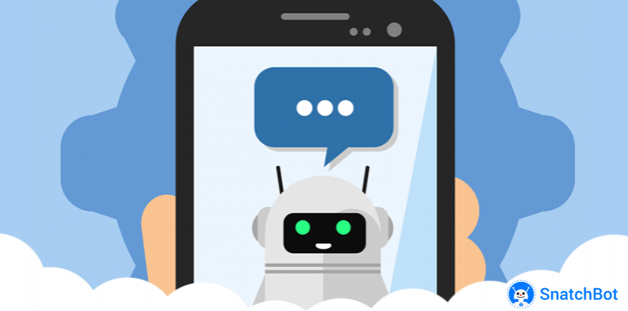 8 Ways to Build a Better Business Bot