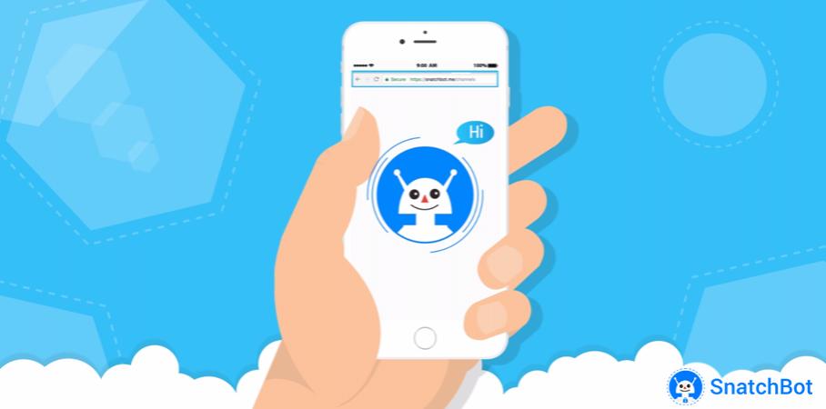 ¿Cómo crear un chatbot para su negocio?
